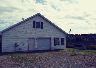 Pre Foreclosure in Cortland 13045 SWEENEY RD - Property ID: 1008232958