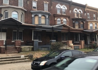 Pre Foreclosure in Philadelphia 19133 W LEHIGH AVE - Property ID: 1008235125