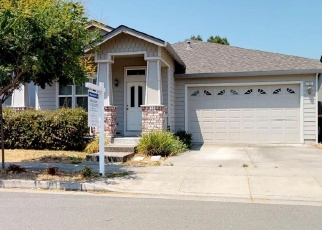 Pre Foreclosure in Windsor 95492 FOPPIANO WAY - Property ID: 1008341112