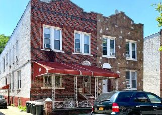 Pre Foreclosure in Brooklyn 11212 E 93RD ST - Property ID: 1008450625