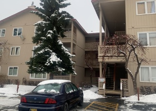 Pre Foreclosure in Anchorage 99502 W 86TH AVE - Property ID: 1008509303