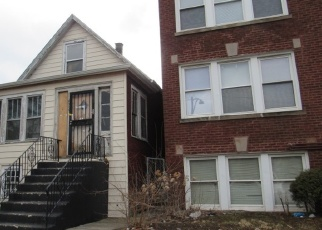 Pre Foreclosure in Chicago 60644 W CONGRESS PKWY - Property ID: 1008767716