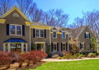 Pre Foreclosure in Mendham 07945 IRONIA RD - Property ID: 1008842156