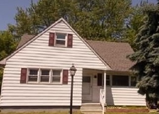 Pre Foreclosure in Woodbury 08096 MEHORTER BLVD - Property ID: 1008891211