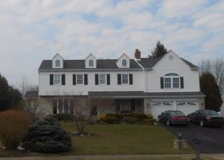 Pre Foreclosure in Hatboro 19040 PIONEER RD - Property ID: 1008943783