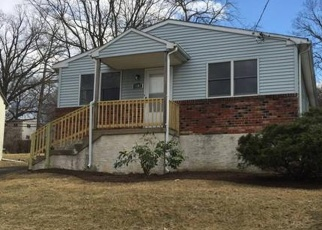 Pre Foreclosure in Willow Grove 19090 ROTHLEY AVE - Property ID: 1009050645