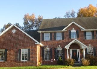 Pre Foreclosure in Bear 19701 N GABRIEL DR - Property ID: 1009225391