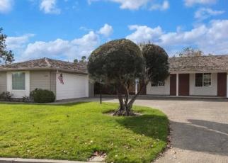Pre Foreclosure in Saratoga 95070 SCULLY AVE - Property ID: 1009445700