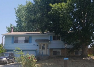 Pre Foreclosure in Longmont 80501 BROOKFIELD DR - Property ID: 1009450962