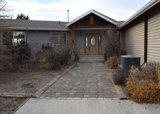Pre Foreclosure in Bend 97701 DODDS RD - Property ID: 1009622193