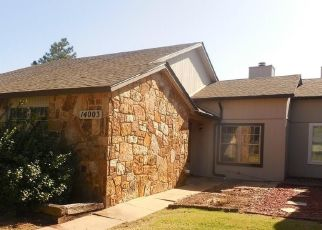 Pre Foreclosure in Edmond 73013 CROSSING WAY W - Property ID: 1009865271