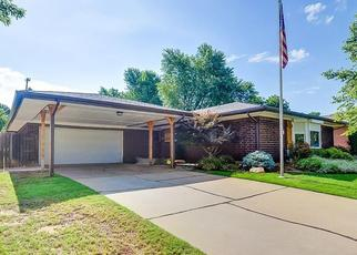 Pre Foreclosure in Oklahoma City 73110 WOODVALE DR - Property ID: 1009868785