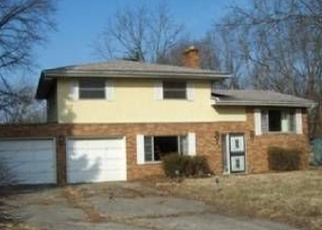 Pre Foreclosure in Columbus 43219 SUNBURY DR - Property ID: 1010134181