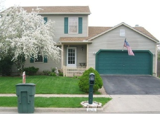 Pre Foreclosure in Grove City 43123 IMPERIAL WAY DR - Property ID: 1010155657