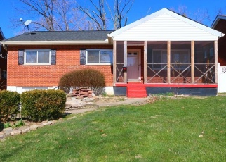 Pre Foreclosure in Florence 41042 ROGER LN - Property ID: 1010374637