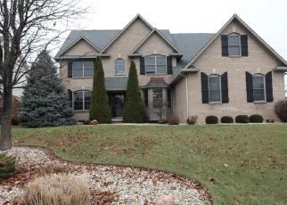 Pre Foreclosure in Mc Cordsville 46055 SPRINGSTONE RD - Property ID: 1010375513