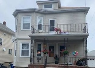 Pre Foreclosure in Revere 02151 CARY AVE - Property ID: 1010446914