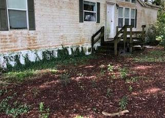 Pre Foreclosure in Lakeland 33810 GLEN MEADOW DR - Property ID: 1010599308