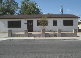 Pre Foreclosure in North Las Vegas 89032 LAWRY AVE - Property ID: 1010615526