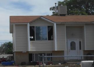 Pre Foreclosure in Salt Lake City 84128 W HIGATE AVE - Property ID: 1010865608