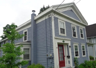 Pre Foreclosure in Homer 13077 CLINTON ST - Property ID: 1010867353