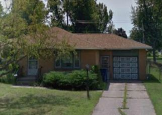 Pre Foreclosure in Buffalo 14221 SIEGFRIED DR - Property ID: 1011007509