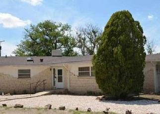 Pre Foreclosure in Portales 88130 S AVENUE H - Property ID: 1011383284