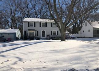 Pre Foreclosure in Rochester 14616 HILLTOP RD - Property ID: 1011394683