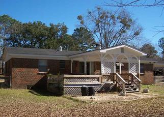 Pre Foreclosure in Mobile 36618 WOODARD DR - Property ID: 1012054712