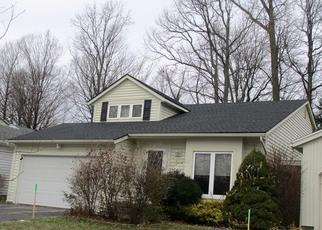 Pre Foreclosure in Webster 14580 WESTOVER DR - Property ID: 1012069599