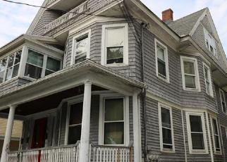Pre Foreclosure in Bridgeport 06604 PARK AVE - Property ID: 1013585873