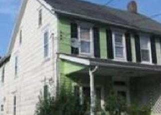 Pre Foreclosure in Slatington 18080 S WALNUT ST - Property ID: 1013635349