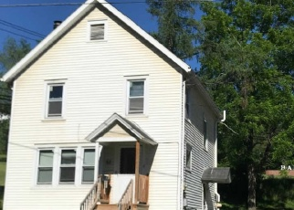 Pre Foreclosure in Oneonta 13820 CLINTON ST - Property ID: 1014164875