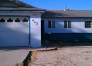 Pre Foreclosure in Lemoore 93245 W SPRUCE AVE - Property ID: 1014189838
