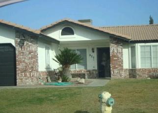 Pre Foreclosure in Wasco 93280 HAZELNUT ST - Property ID: 1014210859