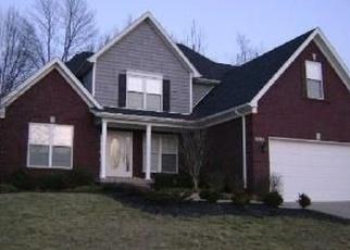 Pre Foreclosure in Louisville 40258 OAKBURN DR - Property ID: 1014283560