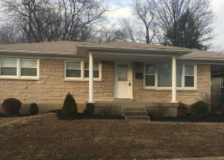 Pre Foreclosure in Louisville 40216 STROTMAN RD - Property ID: 1014381660