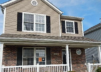 Pre Foreclosure in Louisville 40228 CHALET CIR - Property ID: 1014382987