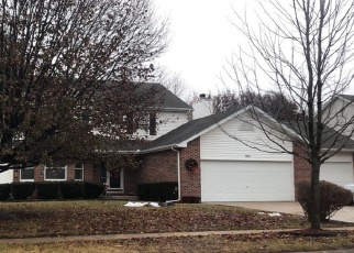 Pre Foreclosure in Oswego 60543 FOX CHASE DR N - Property ID: 1014404887