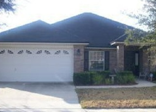Pre Foreclosure in Jacksonville 32222 HAWKS RUN LN - Property ID: 1015028102