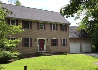 Pre Foreclosure in Southbridge 01550 N WOODSTOCK RD - Property ID: 1015345198