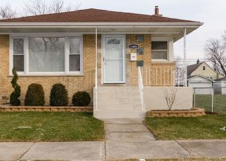 Pre Foreclosure in Riverdale 60827 S SANGAMON ST - Property ID: 1015590917