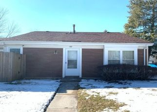 Pre Foreclosure in Matteson 60443 CENTRAL AVE - Property ID: 1015608874