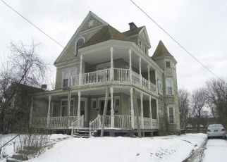 Pre Foreclosure in Syracuse 13208 DANFORTH ST - Property ID: 1016358228