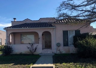 Pre Foreclosure in Inglewood 90305 W 78TH PL - Property ID: 1016662634