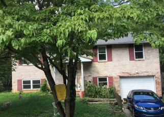 Pre Foreclosure in Harrison 37341 JACKSON AVE - Property ID: 1017170688