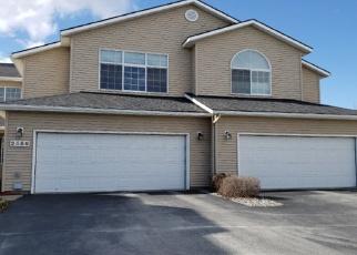 Pre Foreclosure in Anchorage 99515 HARBOR LANDING CIR - Property ID: 1017217997