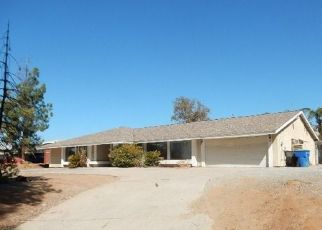Pre Foreclosure in Riverside 92504 PICK PL - Property ID: 1017218868