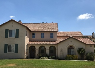 Pre Foreclosure in Riverside 92508 MILL POND PL - Property ID: 1017468504