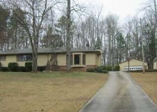 Pre Foreclosure in Fairburn 30213 HIGHWAY 92 - Property ID: 1017532895